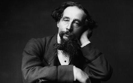 Dickens slika