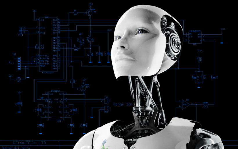 robot slika