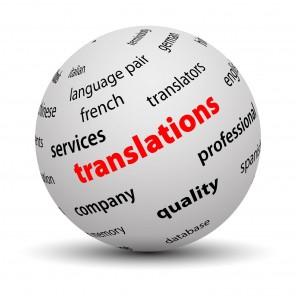 Prevoditeljske usluge