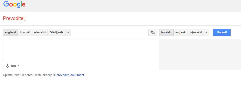 Google prijevod slika