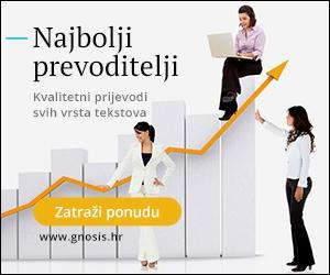 prevoditeljske agencije Zagreb