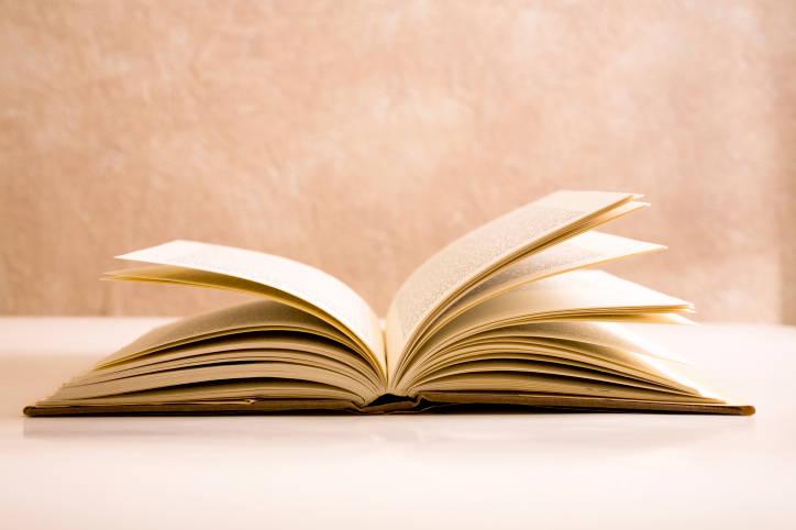 objaviti knjigu