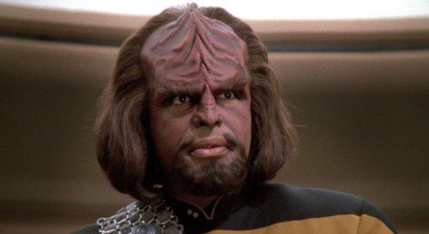 Klingonac