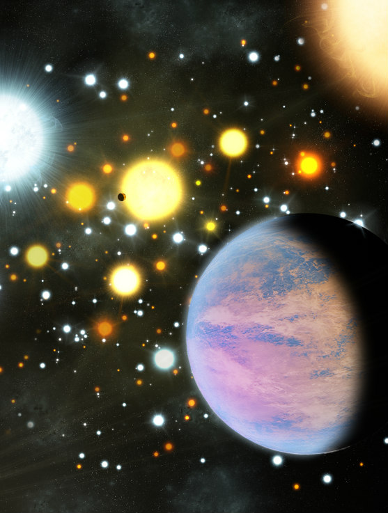 planet slika