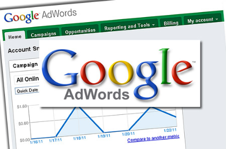 Adwords oglasi
