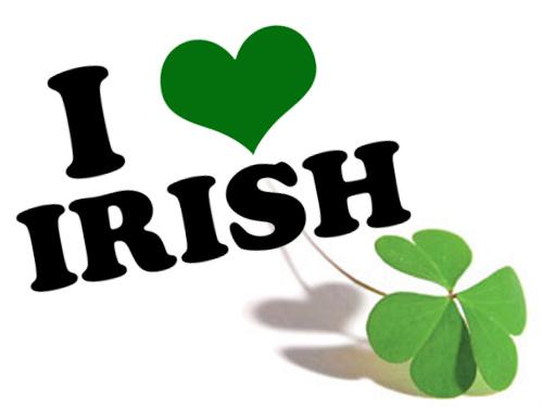 irski jezik slika