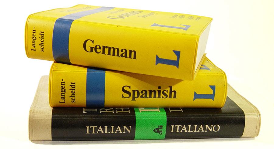 svjetski jezici