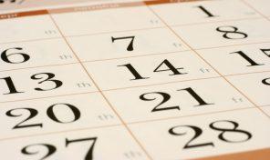 pisanje datuma