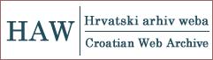 Hrvatski arhiv weba