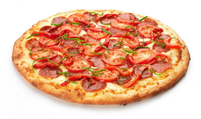 pizza ili pica