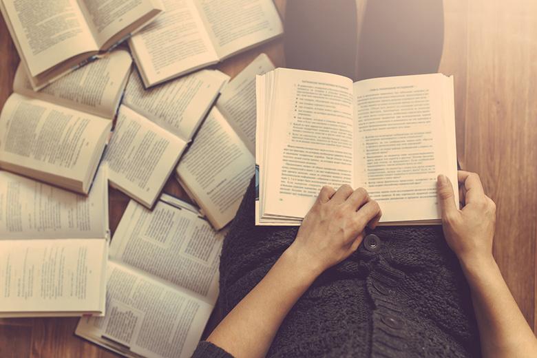 čitanje u Hrvatskoj