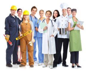 radnik ili djelatnik