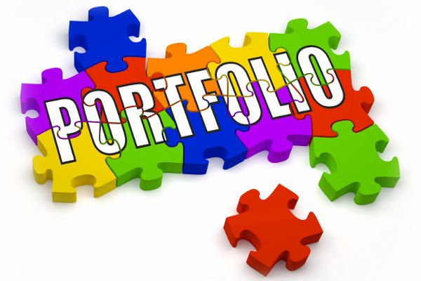 što je portfelj ili portfolio